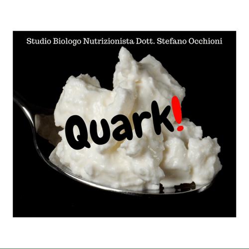 Il formaggio quark: un superfood!